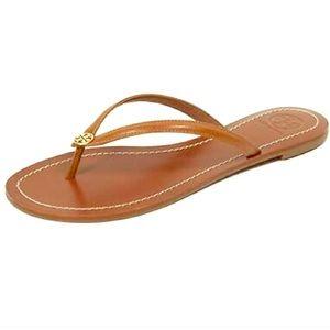 ✨NWB✨Tory Burch Terra Thong Sandals
